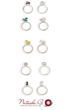#NatashaGjewellery  www.natasha-g.co.za Originals, Personalized Items, Jewelry, Jewlery, Bijoux, Schmuck, Jewerly, Jewels, Jewelery