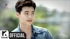[MV]  JoHyunAh(조현아) (Urban Zakapa(어반자카파)) _ Falling (W OST Part.5)