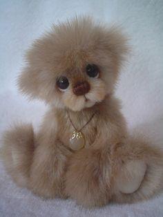 local teddybear maker