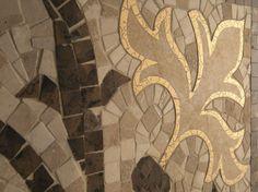 Мозаика EXCLUSIVE by Versace Ceramics by Gardenia Orchidea