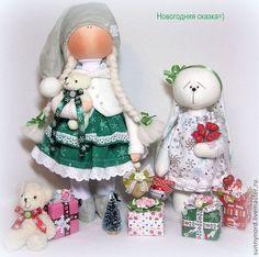 Weihnachtsgeschenke für Татьяна