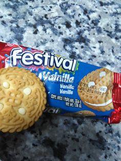 Día 359: detallitos de los socios que hacen los días mejores... galletitas colombianas de Diego. :)