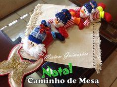Olá meninas!!!   Natal pertinho e já estou com PEÇAS E MOLDES à Venda   bjxs     PRENDEDOR DE CORTINA PAPAI NOEL             BONECO DE NEVE...