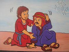 Do livro: HISTÓRIAS QUE JESUS CONTOU  CLÓVIS TAVARES     O BOM SAMARITANO     (Lucas, capítulo 10º, versículos 25 a 37)     Um dia, um pob...