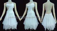 customized made latin clothings
