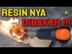 SEBERAPA KUAT??? MENGUJI KEKUATAN RESIN BENING / RESIN ART - YouTube Making Resin Rings, Resin Art, Youtube, Diy, Bricolage, Handyman Projects, Do It Yourself, Diys, Diy Hacks