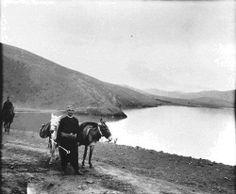 Elazığ/Gölcük......1908 Gertrude Bell, Kurdistan, Ottoman Empire, Historian, Armenia, Middle East, Tourism, Paradise, Photographs