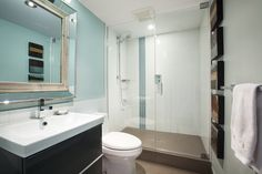 Salle de bain, Bathroom Groupe SP Réno Urbaine