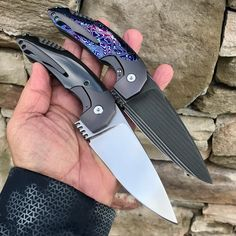 Another shout out to my BroDocO and BroFrenchO @docslava @tzvy on this SAVIDAN SUNDAY………. Thierry Savidan Maximus #savidansunday #thierrysavidan #thierrysavidancustom #thierrysavidanmaximus #knifepics #knfeporn #grail #grailknife #grailgatherer #grailcollector #brodocoforever