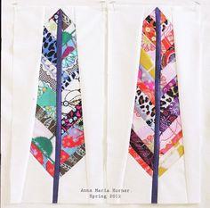 Sew Sweetness: Quilt Market - Anna Maria Horner.