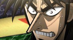 Gambling Apocalypse Kaiji - dbtoon.com - Tobaku Mokushiroku Kaiji (賭博黙示録カイジ, lit. Gambling Apocalypse Kaiji), also known as Ultimate Survivor Kaiji, is a Japanese manga series about the art of gambling, written by Nobuyuki Fukumoto. It is published by Kodansha in Young Magazine. The first part of the manga (13 volumes), was adapted as a 26-episode anime television series called Gyakkyō Burai Kaiji: Ultimate Survivor (逆境無頼カイジ Ultimate Survivor, lit. Suffering Outcast Kaiji: Ultimate…