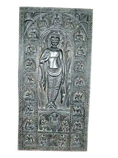 Antique Carving Buddha Carved Door Wall Panel Wood India Art 72 Inch by mogulinterior, http://www.amazon.com/dp/B004WYYD9E/ref=cm_sw_r_pi_dp_tsmVqb1T8MF0S