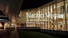 Nacho Vegas concierto Ágora A Coruña
