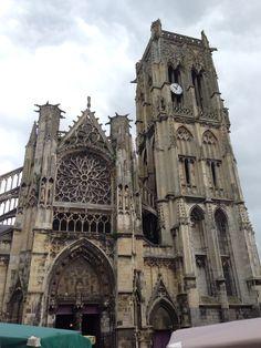 Cathédrale de Dieppe