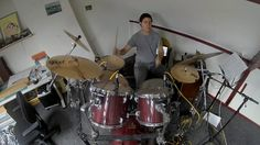 John Mayer - in the Blood drumcover by Nolessons first of all: so much thanks for all the support! i never thought that it will come so far :O :D this song. John Mayer, Blood, Thankful, Songs, Celebrities, Celebs, Song Books, Celebrity, Famous People