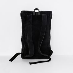 MUM&CO // BACKPACK I BLACK