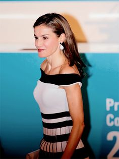 13 June 2017 | Queen Letizia presided over the delivery of the 2017 UNICEF Spanish Committee Awards at the Council of Scientific Investigations in Madrid.