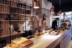 Bear Market Coffee / VAV Architects | AA13 – blog – Inspiration – Design – Architecture – Photographie – Art