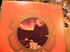 FAR EAST FAMILY BAND-CAVE DOWN TO EARTH (JAPANESE PROG MASTERPIECE WITH ORIGINAL CUT-OUT COVER AND INSERT)