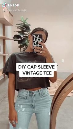 Indie Outfits, Edgy Outfits, Retro Outfits, Cute Outfits, Fashion Outfits, Lazy Fashion, Teen Fashion, Diy Fashion Hacks, Fashion Tips