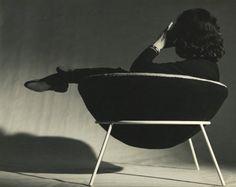 Arper Relaunches Lina Bo Bardi's Signature Bowl Chair