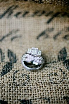 Unique Engagement Rings - Usual Engagement Rings