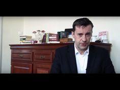 Komentarz polityczny | Witold Gadowski o proputinowskich sympatiach na Zachodzie - YouTube