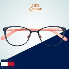 070bf46187 Tommy Hilfiger optical store in  Ghaziabad has stylish  eye ware for  everyone. You can