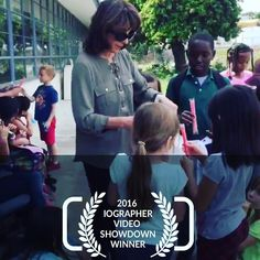 iOgrapher goes to school! A great video submitted by Tina Rice that shows how fun gardening with students can be. Submit today. Link in Profile #director #filmlife #storytelling #2016 #video #producer #filmproduction #shortfilm #cinematographer #filming #filmmaking #production #behindthescenes #postproduction #documentary #videography #cinematography #setlife #indiefilm #filmmaker #instagood