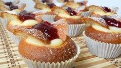 Romanian Food, Romanian Recipes, Biscotti, Caramel, Muffins, Cheesecake, Food And Drink, Cupcakes, Cookies