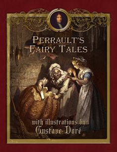 This collection presents nine fairy tales of Charles Perrault accompanied by richly detailed, outstanding engravings by Gustave Doré (39 black-and-white illustrations).