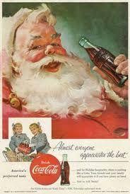 Resultado de imagen para poster de coca cola gratis