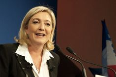 Le Pen's Citizenship Announcement to Affect French Jewry