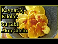 Ayda 20 Kilo Verdiren Haşlanmış Limon Kürü Mum Gibi Eriyin||Zayıflama Yolları - YouTube