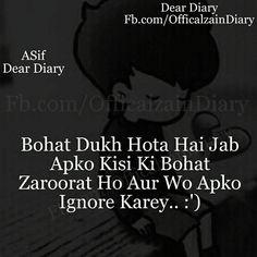 Dard Ki Haqeeqat