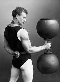 Image result for victorian athlete pictures