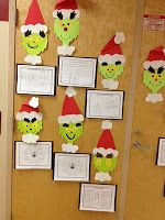 169 Best 2nd Grade Christmas Ideas Images Christmas Crafts