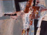 "Karen Rosasco - Gallery III ""The Redhead"""