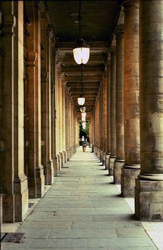 Palais Royal. #kidandcoe #bringthekids  https://www.kidandcoe.com/city-scout/paris