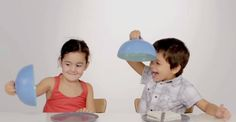 Some adorable kids accidentally teach us a lesson - Actions against hunger