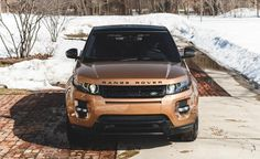 cool Land Rover Range Rover Evoque 9-Speed Automatic