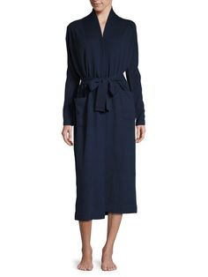 Cashmere Long Robe from Gift Shop: Under $350 on Gilt