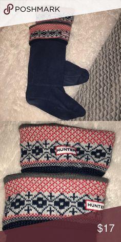 Hunter Boot Socks - Hunter Boots Other