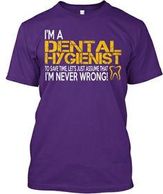 Limited Edition - Dental Hygienists!