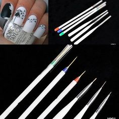 Nail tools I eant.. where besides ebay can they be found?