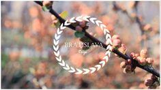 ♡  TRIP TO BRATISLAVA | JouJou