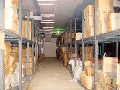 Organize your warehouse with industrial pallet racks from aldonsteel and We are manufacturers in India of Pallet Racks Long Span Racks...
