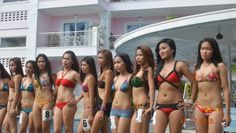 Pool Party at the Wild Orchid resort in Angeles City Balibago Philippines #pampanga #poolparty #angelescity