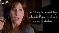 Donna was my favorite. I thought her ending was the saddest of all. How terrible to have all those wonderful adventures but not remember any of them.