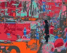 "Check out new work on my @Behance portfolio: ""Antwerp"" http://be.net/gallery/64272759/Antwerp"